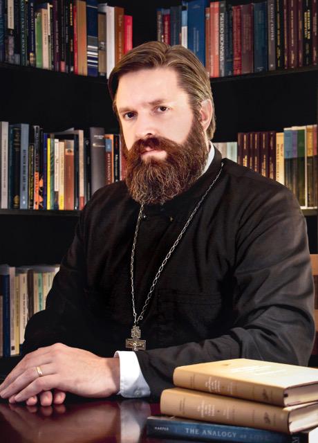 Theological Plenary, OCAMPR 2021 Fr. Demetrios Harper, PhD